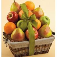 Buy cheap 12-Month Organic Gift Basket Fruit-of-the-Month Club Collection from wholesalers