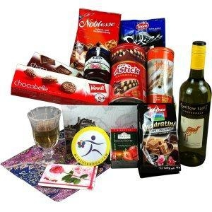 Quality China Christmas gift baskets China gift baskets delivery NO.60 for sale