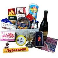 Buy cheap China Christmas gift baskets China gift baskets delivery NO.57 product