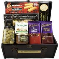 Buy cheap China Christmas gift baskets Hors Doeuvres And Confections Gift Set.NO.43 delivery christmas from wholesalers