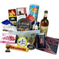 Buy cheap China Christmas gift baskets China gift baskets delivery NO.58 product