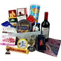 Buy cheap China Christmas gift baskets China gift baskets delivery NO.59 product