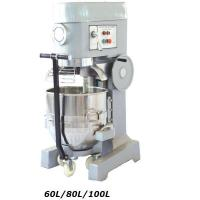 Buy cheap Commercial Bakery Cake Egg Mixing Machine Planetary Dough Mixers from wholesalers
