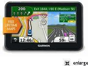 Buy cheap Garmin nuvi 50LM Portable Travel Assistant w/Lifetime USA Map Updates from wholesalers