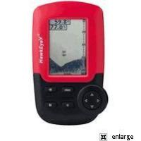 Wholesale HawkEye FishTrax 1C Portable Fish Finder w/ HD Color Display from china suppliers