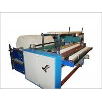 Buy cheap Toliet-Roll-Log-Rewinder-Machines 1350 from wholesalers