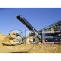 Artificial Sand Making Plant Manufactures