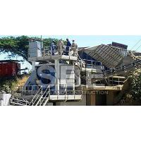 Stone crushing plant with the capacity 300 to 400tph Manufactures