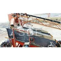 Stone crushing plants Manufactures