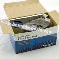Buy cheap For Datacard 532000-052 High Quality Black Monochrome Ribbon K HQ 500 Prints from wholesalers