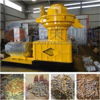 Biomass pellet machine Manufactures