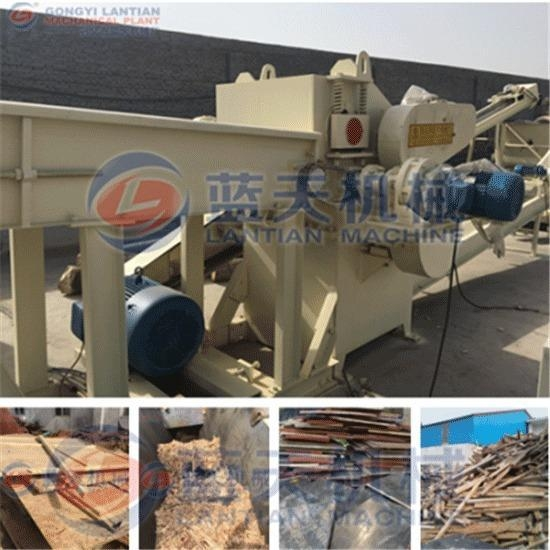 Quality Template crushing machine for sale