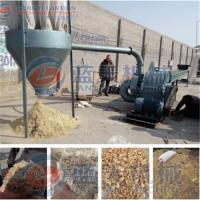 Sawdust wood crusher Manufactures