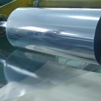 Buy cheap Clear and Hard PVC Sheet Printing product