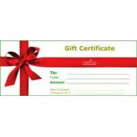 Buy cheap $ 30.00 GIFT CERTIFICATE GIFT30 from wholesalers