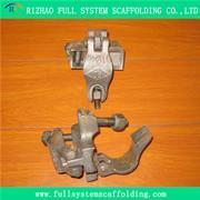 China Casting steel coupler RF-H012 on sale