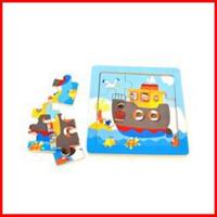 Buy cheap Educational toys vehicle-steamship Item NO.: F-021 from wholesalers