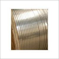 Buy cheap Mica Covered Copper Strip from wholesalers