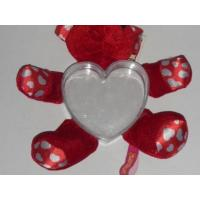 Wholesale BEAR HEART CANDY BOX from china suppliers