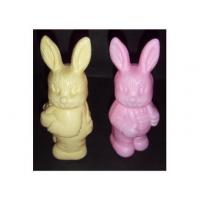 """Buy cheap 7"""" RABBIT CANDY HOLDER from wholesalers"""