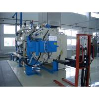 Buy cheap VKNQ Vacuum high-pressure gas quenching furnace from wholesalers