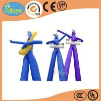 Buy cheap New fast delivery 2 legs inflatable air dancer from wholesalers