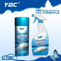 Buy cheap Winter Car Care De-icer - Your Best Partner in Cold Weather from wholesalers