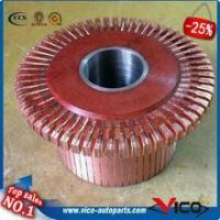Buy cheap Top Quality DC Motor Commutator For Electric Motor,28mmID*53.6mmH*71mmOD*57 from wholesalers