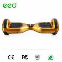 Buy cheap 2 Wheels Self Balance Personal Transporter Hands Free Electric Mobility Scooter from wholesalers