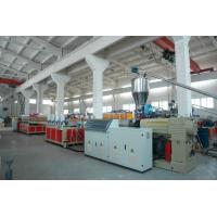PVC Foam Board Extrusion Line for Furnitures and Cabinets Manufactures