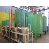 Manual Foaming Machine Chemical Tank Manufactures