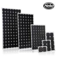 150W off Grid Solar Power Battery Bank Manufactures