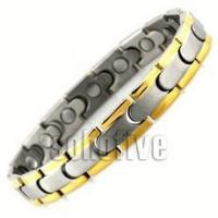Magnetic Therapy Bracelet (60K Gauss) 8 1/8 in(Standard) Manufactures