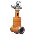 Quality Power station gate valve for sale