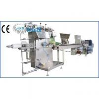 Wholesale Factory Direct Price Wet Wipe Packaging Machine from china suppliers