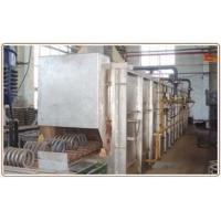 Spring Furnace and Heat Treatment Furnace