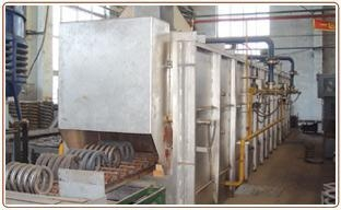 Quality Spring Furnace and Heat Treatment Furnace for sale