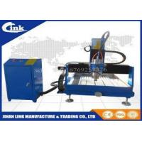 Buy cheap Steel CNC 3D Stone Carving Machine Taiwan Hiwin Linear Guide Rails from wholesalers