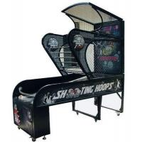 Buy cheap Shooting hoops basketball game machine from wholesalers