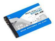 Buy cheap BL-4B Rechargeable Battery for Nokia Phone from wholesalers
