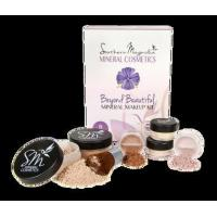Buy cheap Beyond Beautiful 8 Piece Mineral Makeup Kit | Gluten Free | Last 6+ Months from wholesalers