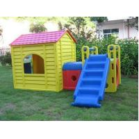 Buy cheap Toy baby seats NameToy baby seats-Playhouse with tunnel and slide from wholesalers