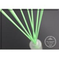 Wholesale round green Reed Diffuser Sticks home fragrance sticks 4mm*40cm from china suppliers