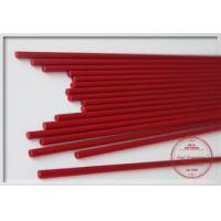 Buy cheap Personalized fragrance Reed Diffuser Sticks Red for amora diffuser product