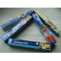 Buy cheap Household Aluminum Foil Rolls from wholesalers