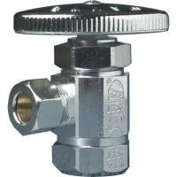 Buy cheap Rough Plumbing 1/2 FIP x 3/8 OD Angle Stop from wholesalers
