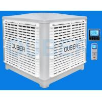 Buy cheap 18000air duct machine/2 speeds/high pressure/fixed axial up air discharge from wholesalers