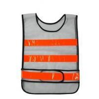 Reflective Safety Vest HS-101 Manufactures