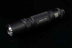 Quality Mini High Power Rechargeable LED Flashlight HS-F3 for sale