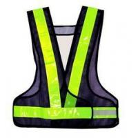 Wholesale Reflective Safety Vest ( V Type ) HS-104 from china suppliers